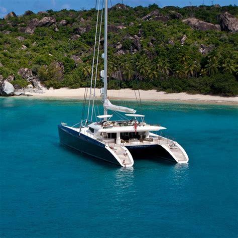 catamaran luxury yacht sailing yacht charter yacht charter fleet