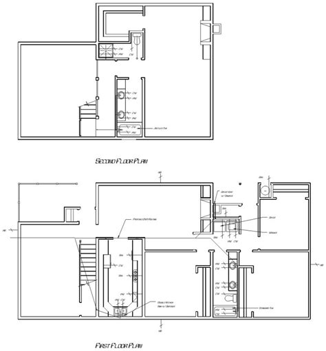 Plumbing Plans For House by Basic Home Plumbing Diagram Basic Get Free Image About