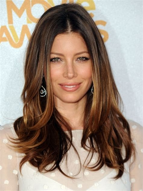 celebrity hairstyles hair color hottest celebrity hair color ideas