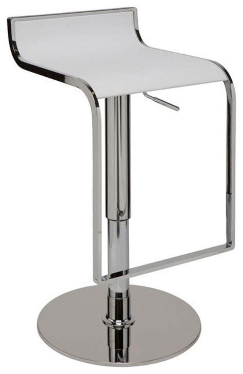 bar stools modern contemporary alexander bar stool contemporary bar stools and