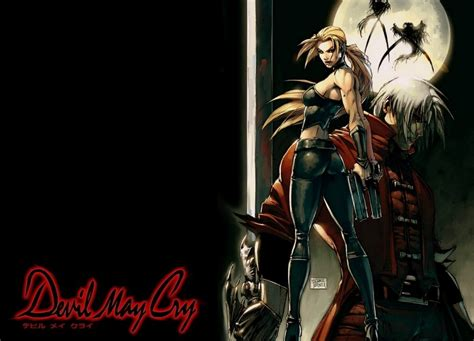 wallpaper anime devil may cry devil may cry wallpaper 40 wallpapers adorable wallpapers