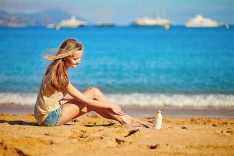 el verano de los 8425347831 tips para el cuidado de la piel en verano y disfrutar del sol