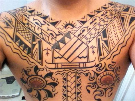 205 best pinoy tatto images on pinterest philippines