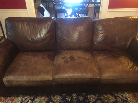 leather couch stain removal aniline sauvage aniline wax leather stains and wear repair