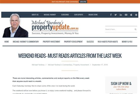 Weekend Reads Product 12 4 by Pete Wargent Daily Weekend Reads Must Read Articles