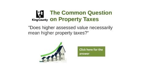 King County Assessor Property Tax Records King County Department Of Assessments King County
