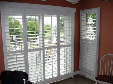 Patio Door Shades Options Sliding Patio Door Blinds Shutters For Glass Doors Home Depot Honeycomb Shades With Vertiglide