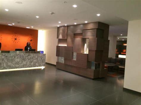 1 maiden 2nd floor new york new york 10038 lobby 2nd floor picture of residence inn new york
