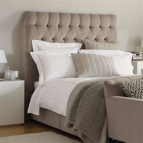 headboard company richmond headboard beds the white company home and