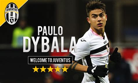 3d Juventus Paulo Dybala paulo dybala welcome to juventus best skills goals
