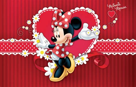 Minnie Mouse Wallpapers Desktop   Page 2 of 3   wallpaper.wiki