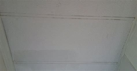 mobile home ceiling panels painting a mobile home ceiling hometalk