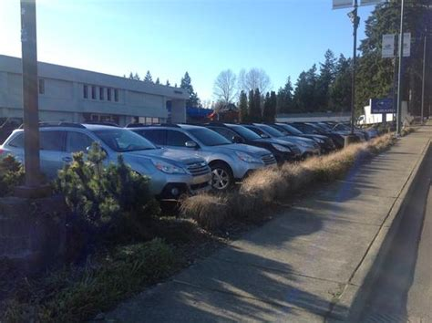 Eastside Subaru car dealership in Kirkland, WA 98034
