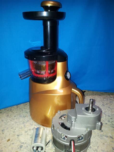 induction motor juicer the best masticating juicer