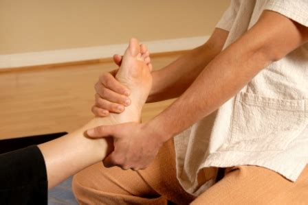 Therapeutic L by Myofascial Release