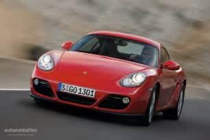 Porsche 987 Cayman Porsche Cayman 987 Specs 2008 2009 2010 2011 2012