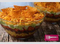 Nacho Salat - Sandras Kochblog Nacho Salat Rezept