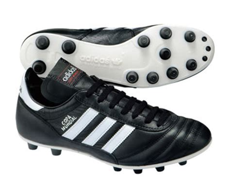 Sepatu Adidas Copa Mundial most sizes are now available in stock in both the legendary leather soccer boot and turf shoe
