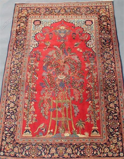 Carpet And Rug Dealers by Antiques Atlas Antique Kashan Prayer Rug Carpet Part Silk