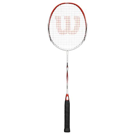 Raket Badminton Wilson Advantage wilson fierce cx9000 badminton racket