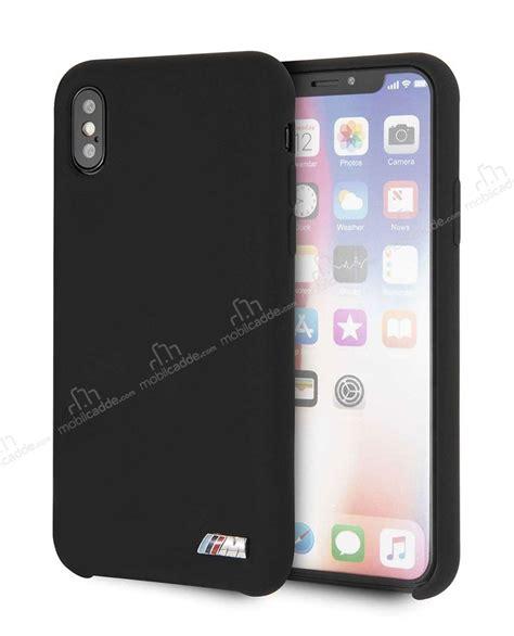 bmw m iphone xs max siyah silikon kılıf 220 cretsiz kargo