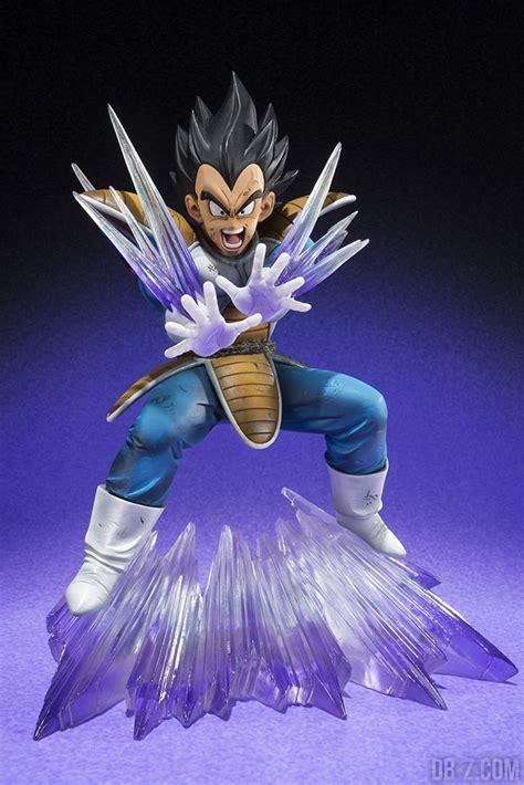 Goku Saiyan 3 Fzo Figuarts Zero figuarts zero vegeta