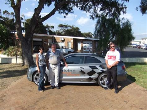 Audi High Performance Driving Course by Odette Enjoys The Audi Driving Experience The