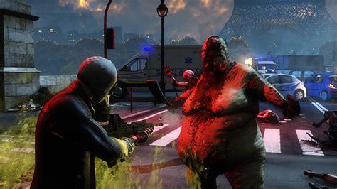 killing floor 2 gameplay 5 things to die for