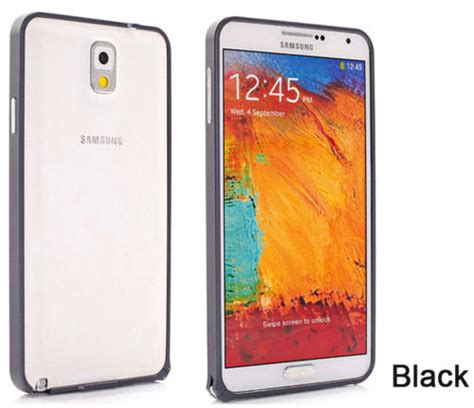 samsung galaxy note 4 android central note 4 bumper and no back cases android forums at androidcentral