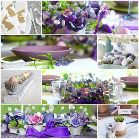 Festliche Tischdekoration Hochzeit by So Basteln Sie Eine Wundersch 246 Ne Tischdeko Zu Ostern