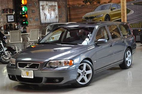 active cabin noise suppression 2005 volvo v70 on board diagnostic system grey volvo v70 for sale used cars on buysellsearch