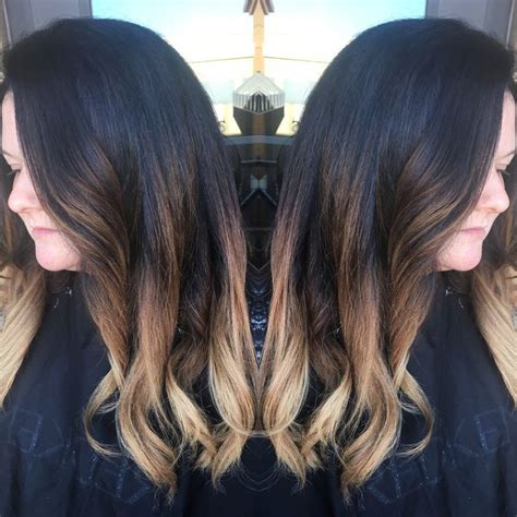 17 best ideas about to light ombre on