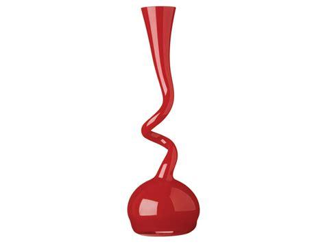 normann copenhagen swing vase glass vase swing by normann copenhagen design britt bonnesen