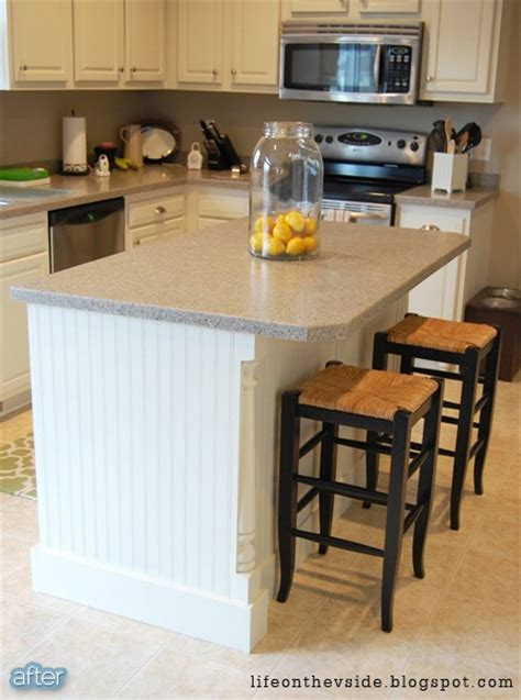 kitchen islands that look like furniture beadboard kitchen islands that look like furniture diy