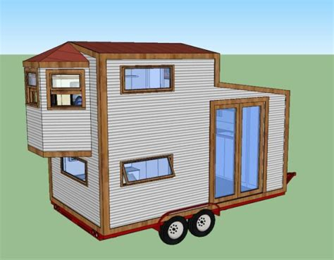tuckerbox tiny house and designing your tiny home