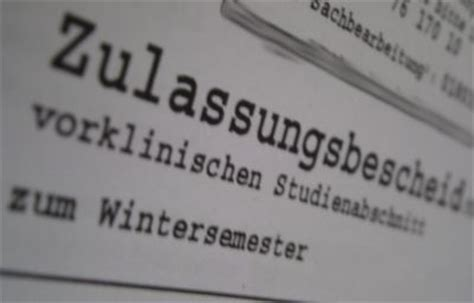 wann beginnt das wintersemester 2015 bewerbung losverfahren archives medizinus info
