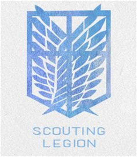 Snk Scouting Legion Emblem Frame scouting legion on scouting attack on titan and choose