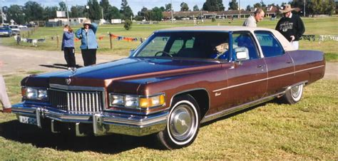 where did cadillac namee from the cadillac fleetwood is not forever page 2