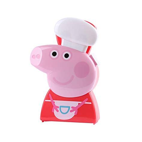 giochi di peppa pig cucina set giocattoli peppa pig chef cucina panorama auto