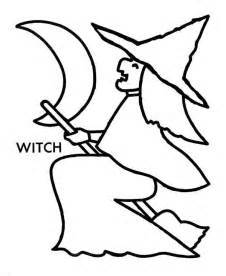 witch pictures to color how to draw witch coloring pages best place to color