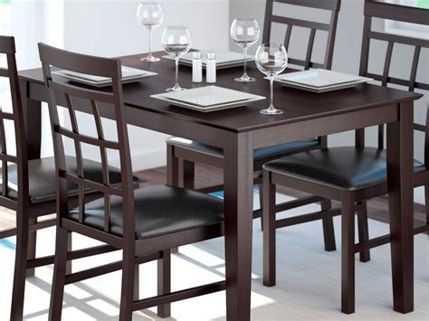 dining room table chairs kitchen dining room furniture the home depot canada