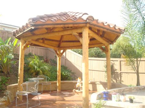 Palapa Covers Palapa Patio Cover Just B Cause