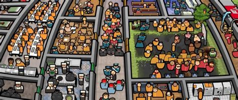 Search For Incarcerated The Search For Answers In Prison Architect Unwinnable