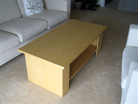 Ikea Benno Coffee Table Benno Coffee Table