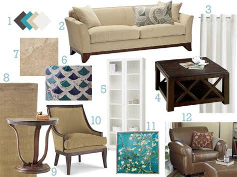living room mood board alissa s design dilemma