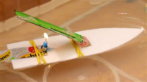 barco a vapor experiencia de fisica como fazer um barquinho pop pop experi 234 ncia de f 237 sica