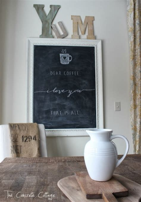 diy chalkboard tips 10 diy projects tutorials tips home stories a to z