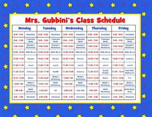 teacher schedule template new calendar template site