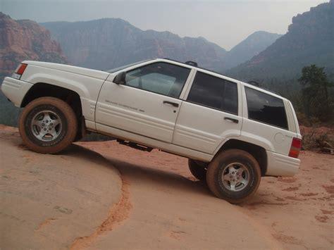1998 Jeep Grand Laredo 1998 Jeep Grand Exterior Pictures Cargurus