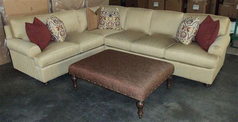 Barnett Furniture King Hickory Henson Sectional